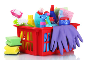 Damascus Cleaning Services